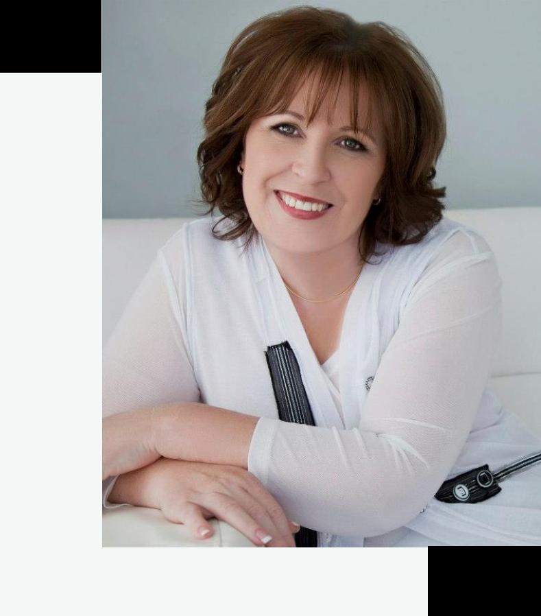 Xero & MYOB Bookkeeping, Sheila De Burgh